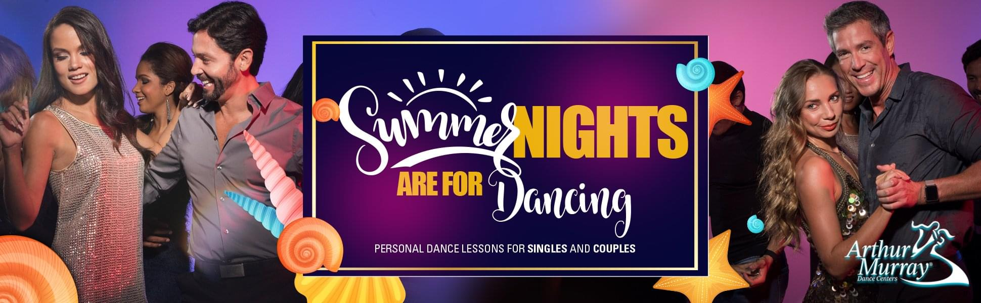 Dance Lessons For Singles and Couples